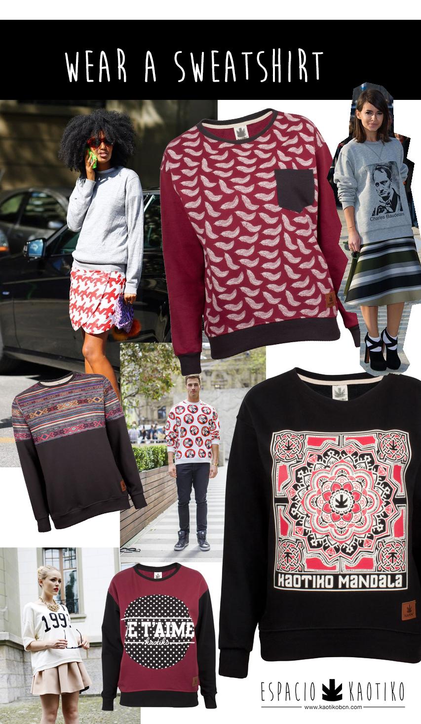 sweatshirt street_style kaotiko