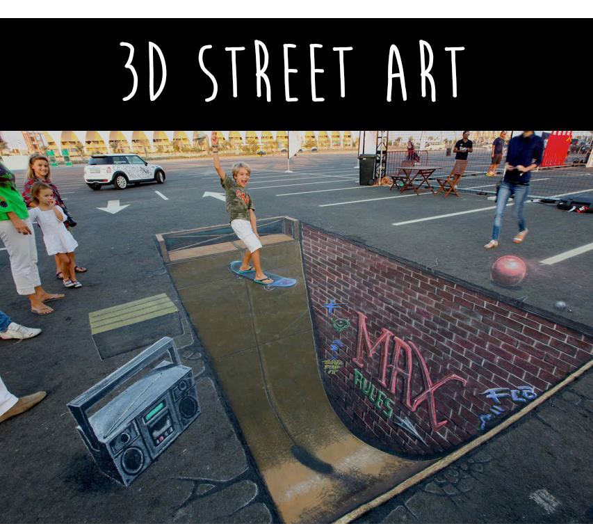 StreetArt_3D