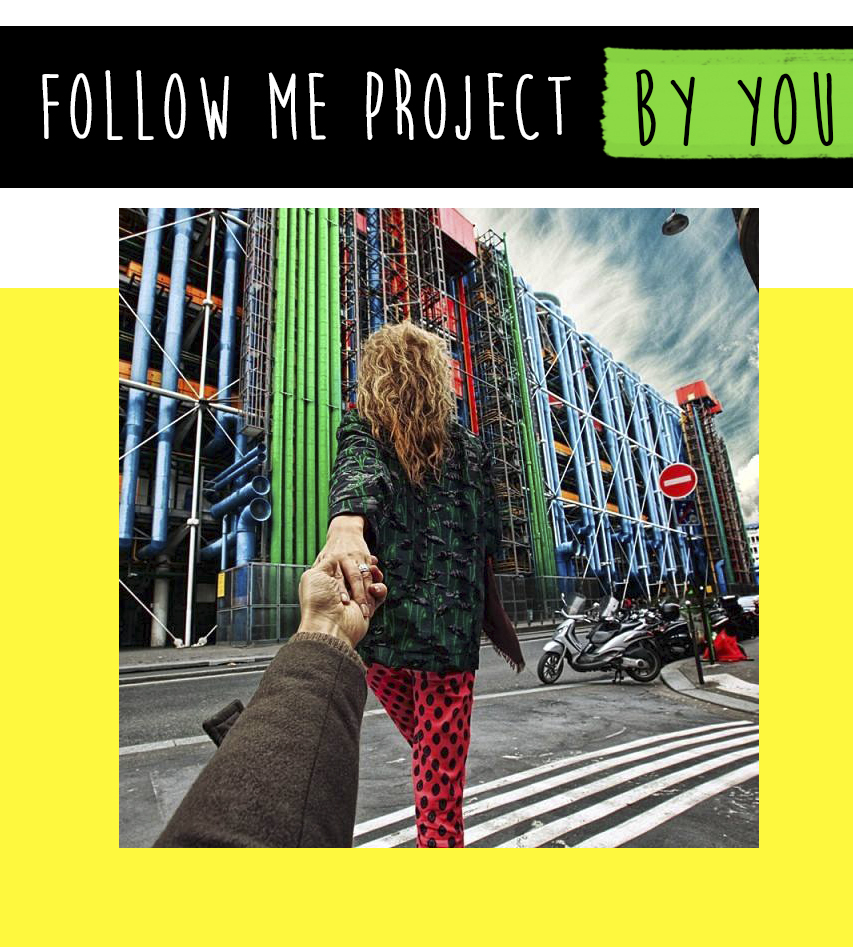 follow me project kaotiko Blog