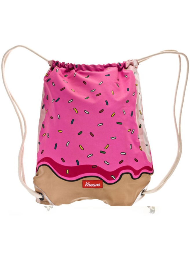 kream donutella pink bag Clothing