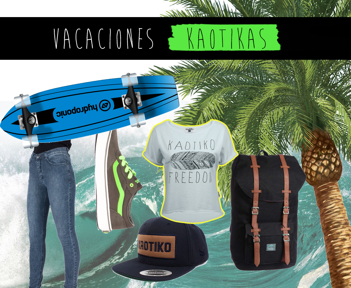Vacaciones Kaotikas