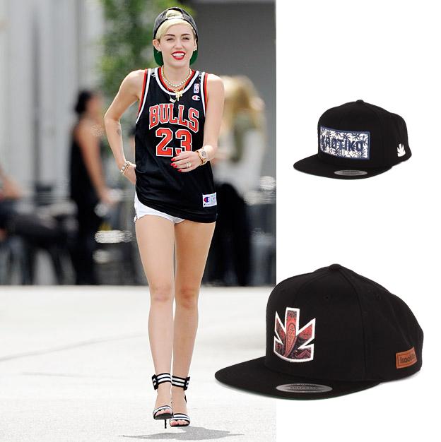gorra streetwear
