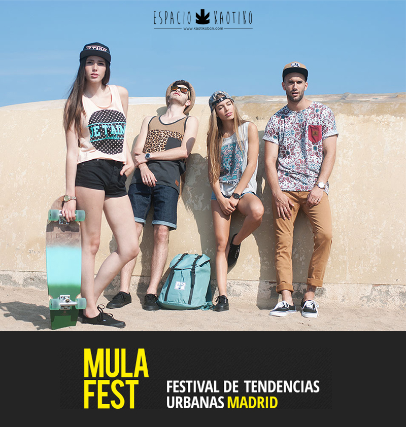 Mulafest-Kaotiko