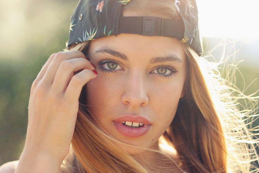 Jessica Lucas Instagram