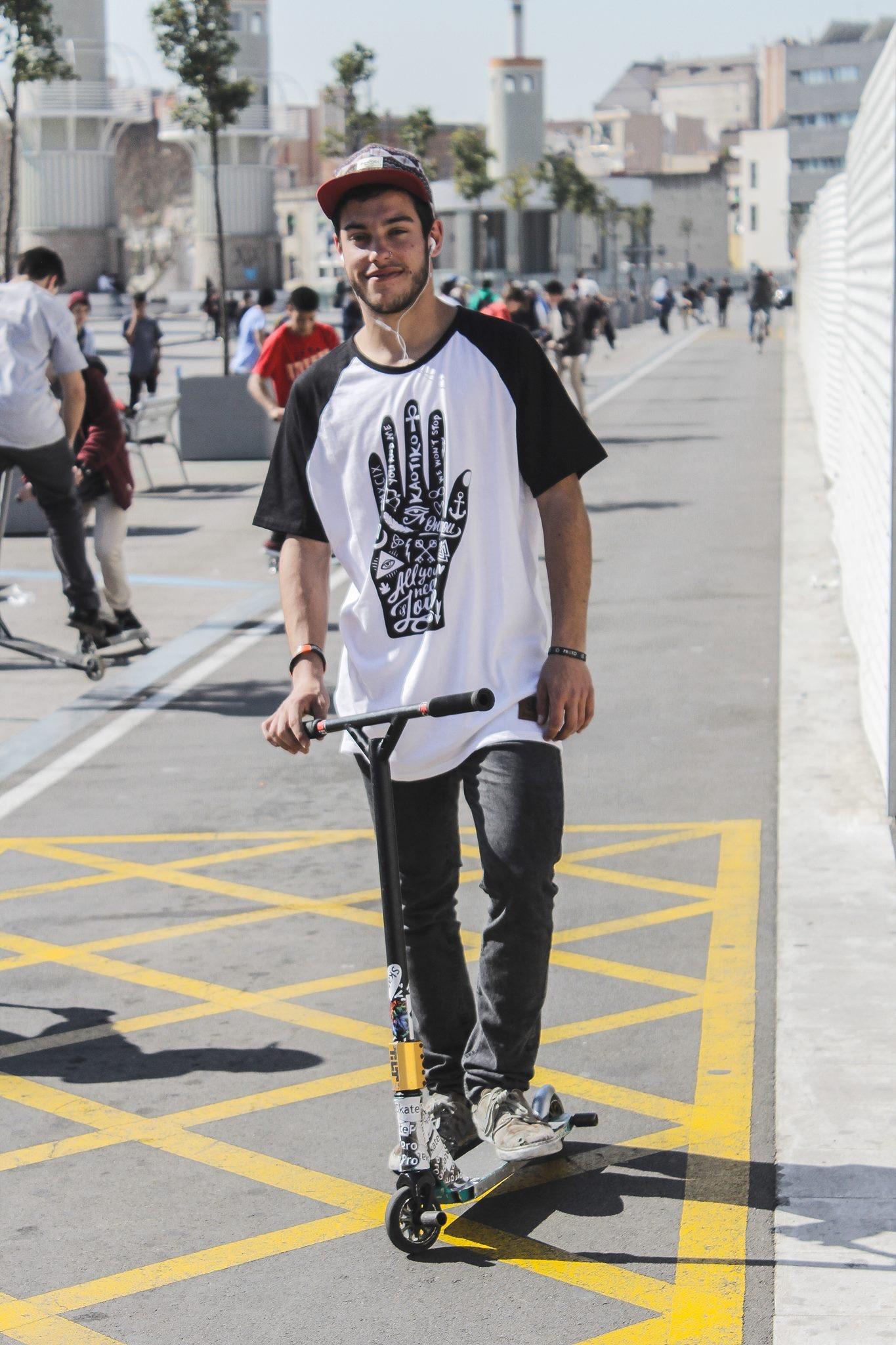 Scooter · kaotiko streetstyle