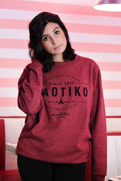 Blog Kaotiko Street style