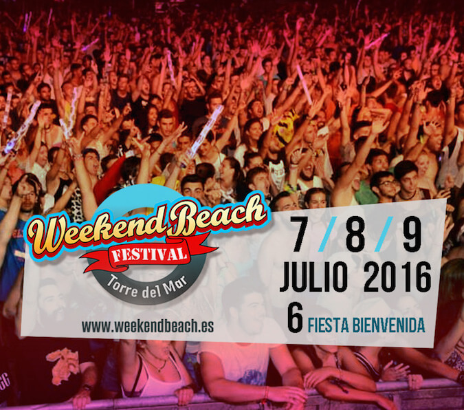 weekend-beach-2016-fechas