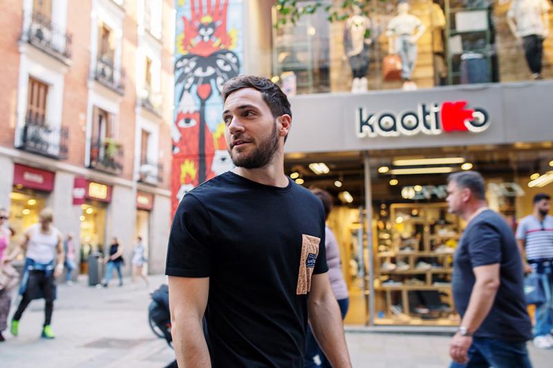 David-Mora